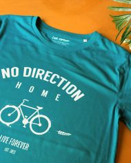 No direction home – Live Forever