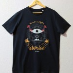 Camiseta Survive - Live Forever