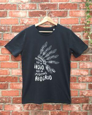 Camiseta Indio Extremoduro