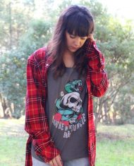 Jungle Girl – Camiseta Chica