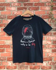 Camiseta David Bowie – Starman