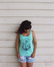 Camiseta Under the sea – Live Forever