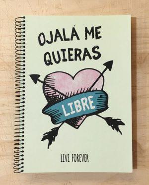 Libreta Libre
