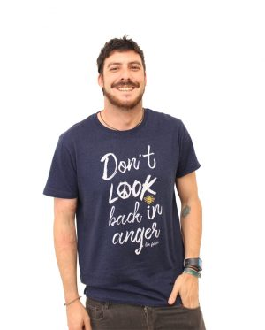 Don´t look back in anger - Camiseta - Unisex
