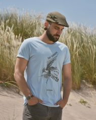 Camiseta Valiente – Live Forever