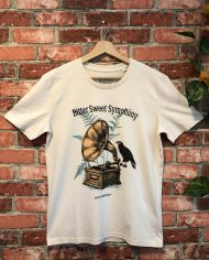 Camiseta Symphony – Camiseta The Verve – Unisex – Live Forever ®