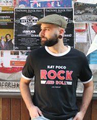 Camiseta Rock – Camiseta Platero y tú – Unisex – Live Forever ®