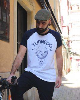 Camiseta Turnedo - Camiseta Iván Ferreiro - Unisex - Live Forever ®