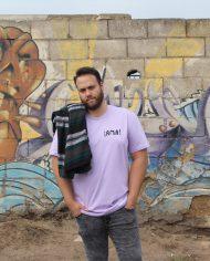Camiseta AMA INDIO – Chico – Unisex – Camsieta Extremoduro – Live Forever ®